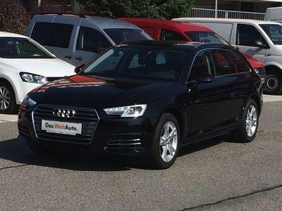 brugt Audi A4 Avant 1.4 TFSI Sport