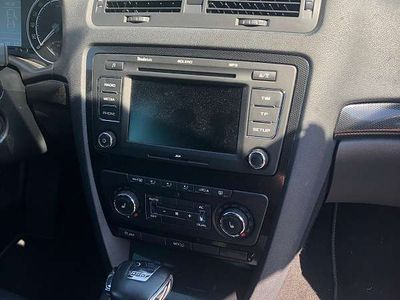 gebraucht Skoda Octavia RS Kombi / Family Van