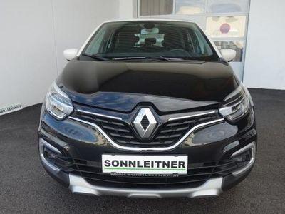 gebraucht Renault Captur Intens Energy TCe 90