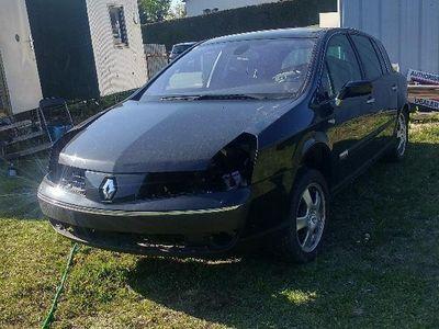 gebraucht Renault Vel Satis 3.0 v6 Limousine,