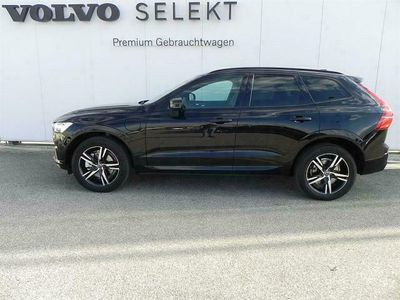 gebraucht Volvo XC60 T8 AWD Recharge PHEV R-Design Geartronic