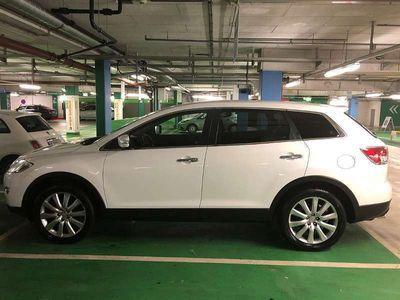 gebraucht Mazda CX-9 3,7i Revolution Aut. SUV / Geländewagen
