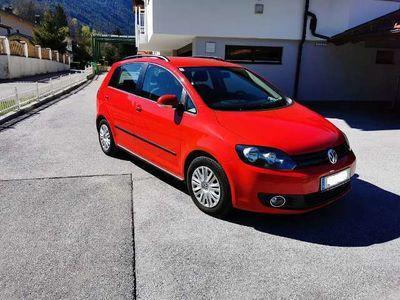 gebraucht VW Golf Plus Trendline BMT 1,6 TDI DPF