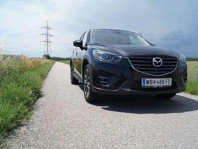 gebraucht Mazda CX-5 SUV / Geländewagen,