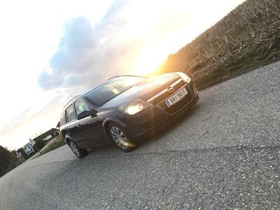 brugt Opel Astra 9 CDTI Caravan Sport