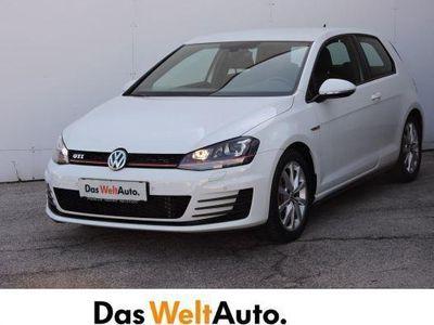 gebraucht VW Golf GTI