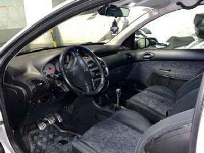 gebraucht Peugeot 206 Quiksilver 2,0 HDI 90