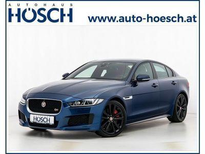 jaguar xe gebraucht 100 g nstige angebote autouncle. Black Bedroom Furniture Sets. Home Design Ideas