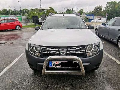 gebraucht Dacia Duster NUR 37000KM ÖAMTC GUTACHTEN SUV / Geländewagen