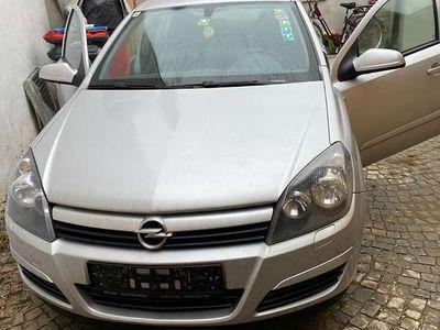 gebraucht Opel Astra Limousine