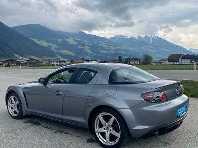 gebraucht Mazda RX8 *PICKERL NEU 2021/11 + 4M*MOTOR ERN.*SERVICE NEU*