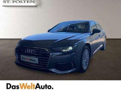 gebraucht Audi A6 Limousine 50 TDI quattro Design