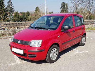 gebraucht Fiat Panda 1.2 Classic Klein-/ Kompaktwagen