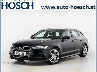 gebraucht Audi A6 Avant TDI quattro Aut. LP:74.737,- €