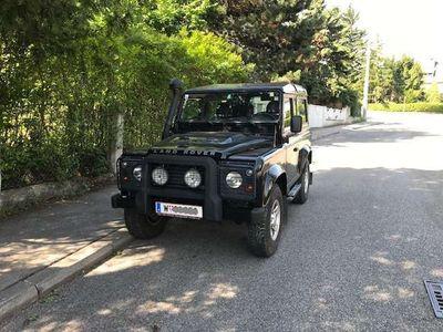 gebraucht Land Rover Defender 90 Td SW SUV / Geländewagen