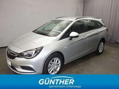 used Opel Astra ST 1,6 CDTI Edition S/S Kombi / Family Van,