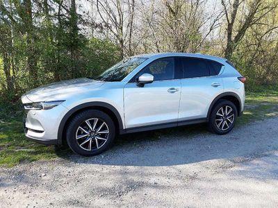gebraucht Mazda CX-5 G194 AWD Revolution Top SD Aut. SUV SUV / Geländewagen
