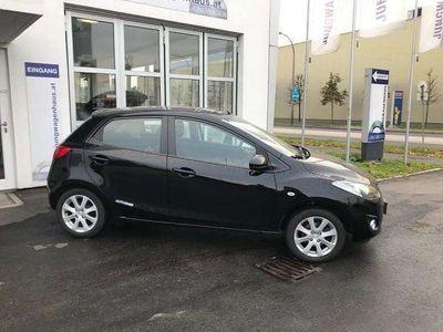 gebraucht Mazda 2 21,3i Mirai Klein-/ Kompaktwagen,