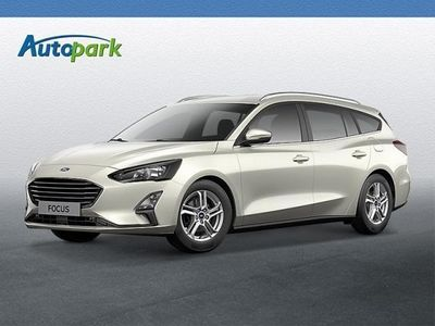 gebraucht Ford Focus COOL&CONNECT 23.840-