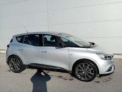 gebraucht Renault Scénic TCe 140 PF BOSE