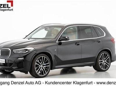 gebraucht BMW X5 xDrive 30d *Voll* M-Paket, Sitzlueftung, Memory