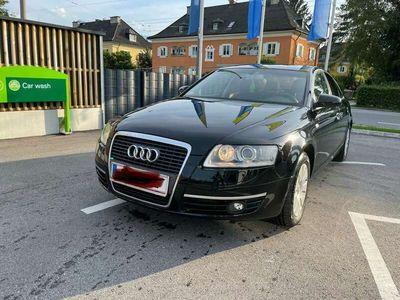 gebraucht Audi A6 2,0 TDI DPF Multitronic