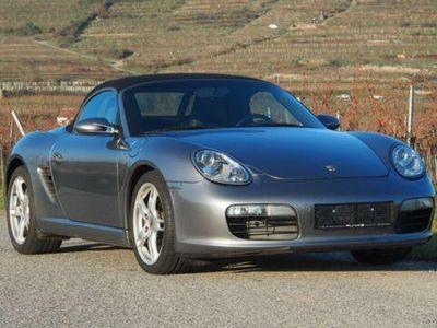 gebraucht Porsche Boxster 987