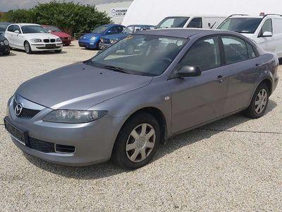 used Mazda 6 6Sport CD120 CE TD Limousine,