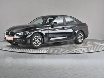 gebraucht BMW 320 3 Serie d Aut., Advantage