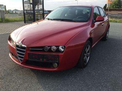 brugt Alfa Romeo 159 Kombi / Family Van,