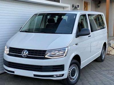 gebraucht VW Caravelle T6Comfortline 2,0 BMT TDI DSG*LED-NAVI-STANDHEIZUNG*