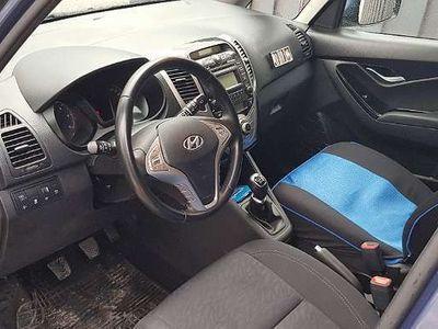 gebraucht Hyundai ix20 Kombi / Family Van,