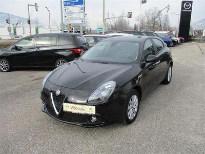 gebraucht Alfa Romeo Giulietta 1,6 JTDM-2 Limousine,