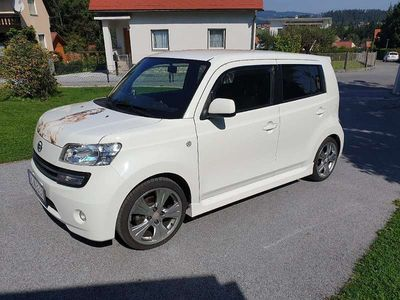 gebraucht Daihatsu Materia 1,3 Klein-/ Kompaktwagen