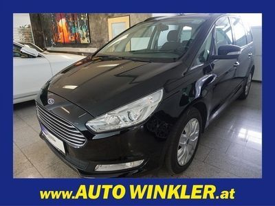 used Ford Galaxy 2,0TDCi Trend Winterpaket Kombi / Family Van,