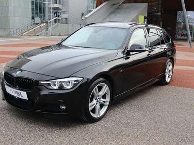 gebraucht BMW 320 Touring M Sport