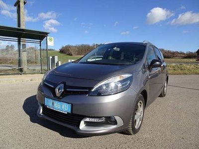 gebraucht Renault Grand Scénic Energy dCi 110 Limited
