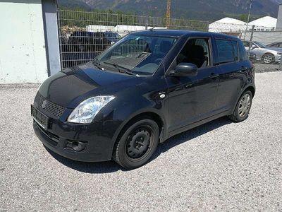 brugt Suzuki Swift 1,3 GLX deluxe++ Klein-/ Kompaktwagen,
