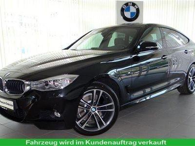 brugt BMW 320 Gran Turismo d xDrive