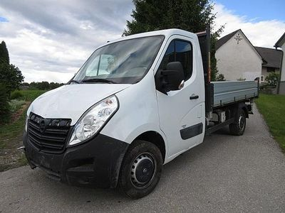 brugt Opel Movano