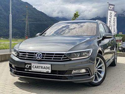 gebraucht VW Passat Variant Highline 2,0 TDI SCR DSG