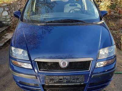 gebraucht Fiat Ulysse Ulysse179/BXH1B/1A Kombi 7 SITZE!!! Kombi / Family Van