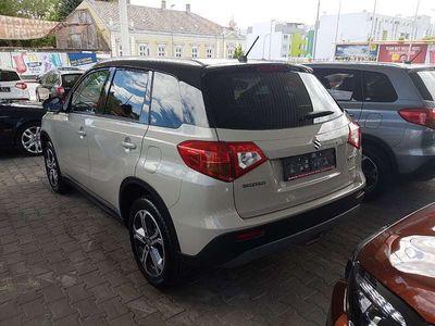 brugt Suzuki Vitara 1.6 VVT GLX Flash 4WD SUV / Geländewagen,