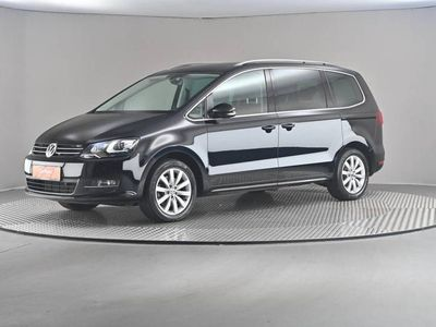 gebraucht VW Sharan Highline 2.0 TDI DSG (897368)