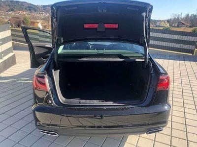 gebraucht Audi A6 2,0 TDI ultra S-tronic Limousine