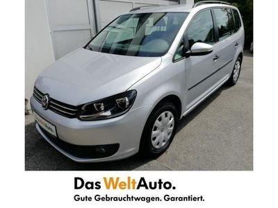 gebraucht VW Touran Trendline BMT TDI
