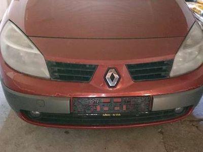 gebraucht Renault Mégane Dominique 1,5 dci Kombi / Family Van