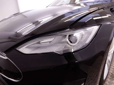 gebraucht Tesla Model S 70D (mit Batterie) ALLRAD, SUPERCHAGER frei