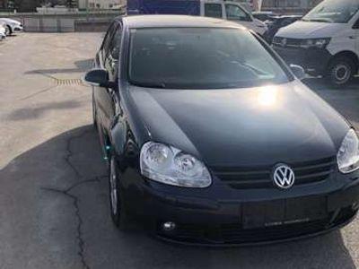gebraucht VW Golf V Rabbit Klein-/ Kompaktwagen