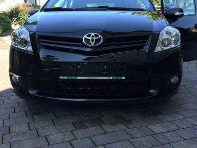 gebraucht Toyota Auris 1,4 D-4D 90 DPF High Eco